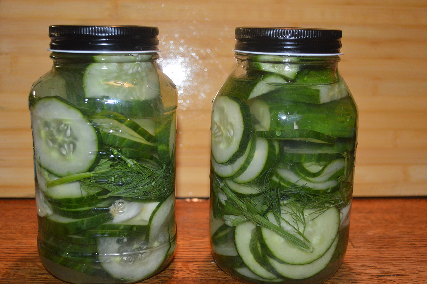 Fermented Pickles Health Benefits And Recipe Mind Body