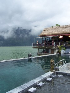 Bali Vacation hotspring-4