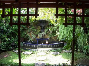 Bali Vacation spa-1