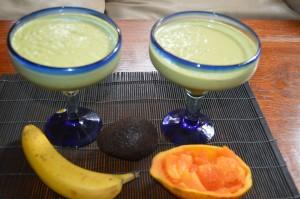 Tropical Smoothies - Papaya