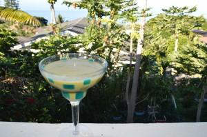 Tropical Smoothies - Mango