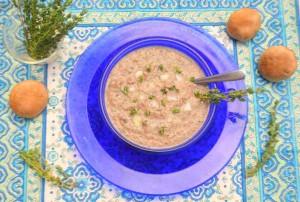 dairy-free-mushroom-soup