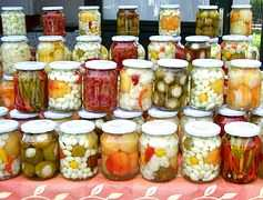 Fermented Food Benefits
