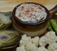 Crab Dip with Cream Cheesee