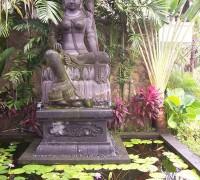 Bali Vacation - Hotel